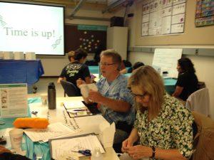 CRISP workshop